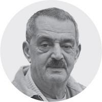 G. Fehér Péter