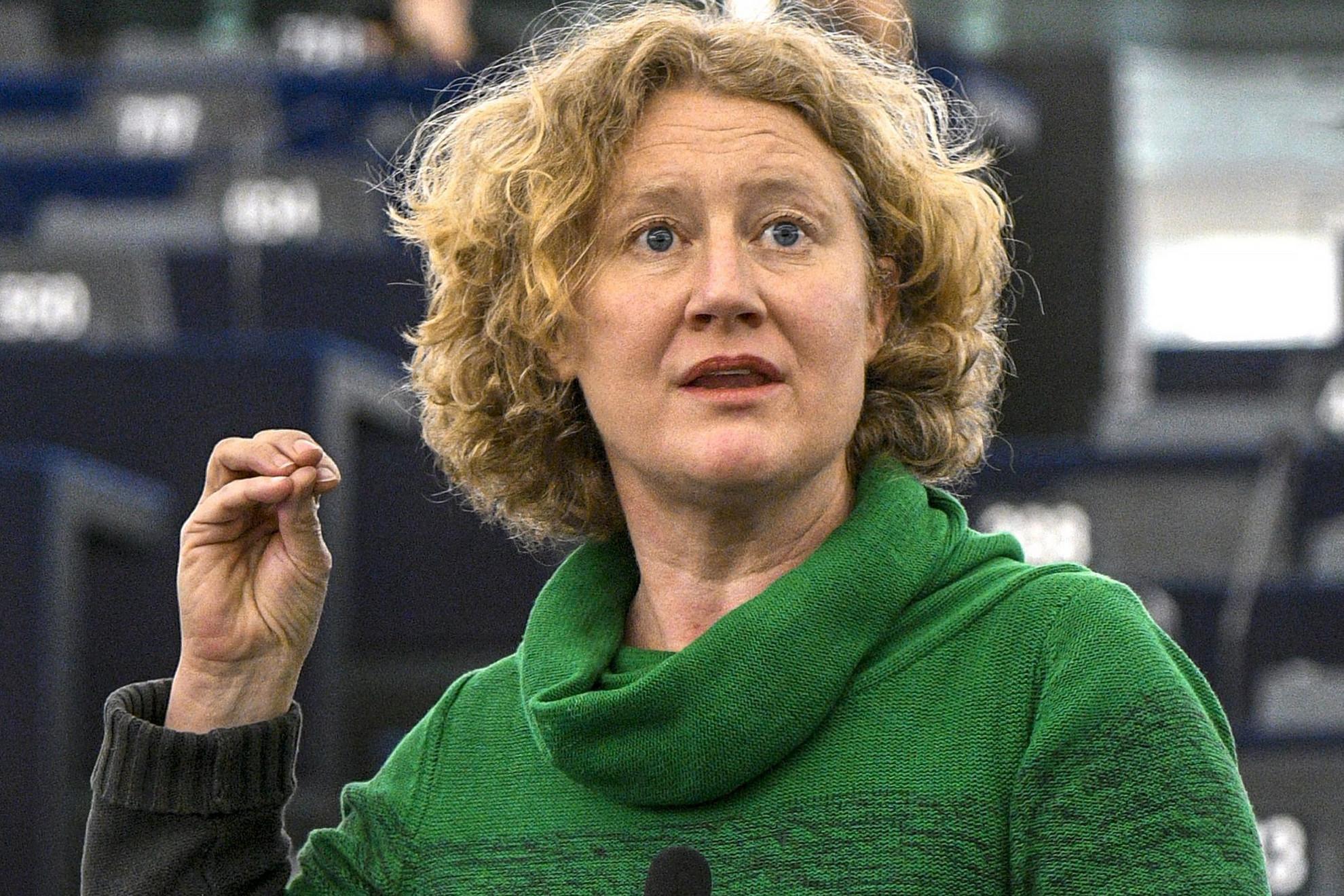 Judith Sargentini nagyon büszke a Magyarországot elítélő jelentésére