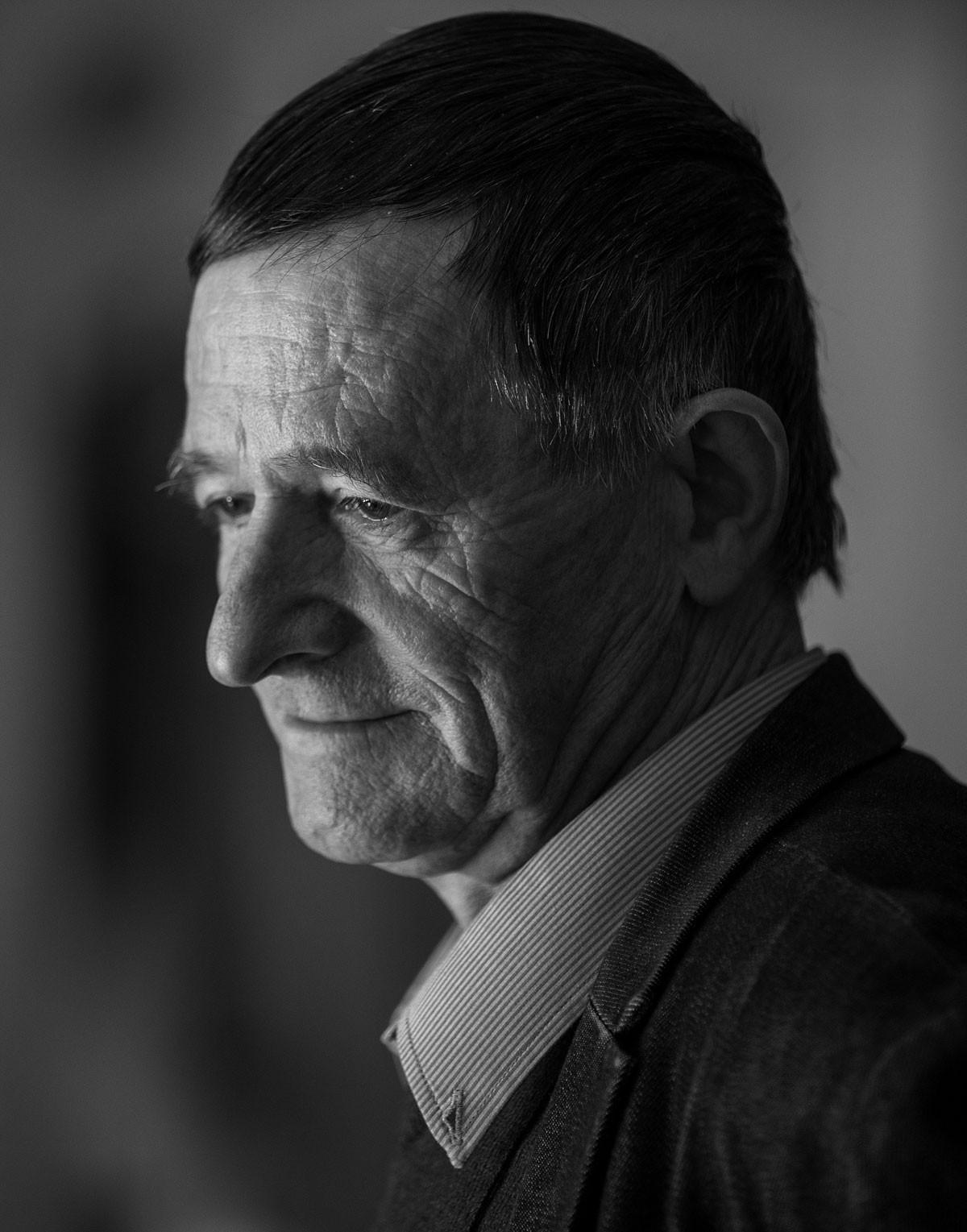 Móser Zoltán: Mindenkinek, akinek vannak gyermekei és unokái, annak a család a fő műve, minden csak azután következik