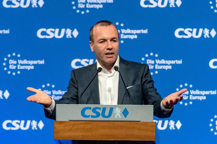 Alapjogokért Központ: Meggyengülhet a néppárt az EP-ben