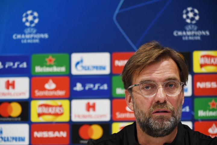 Klopp elégedett az eredménnyel, Guardiola sem bánkódik
