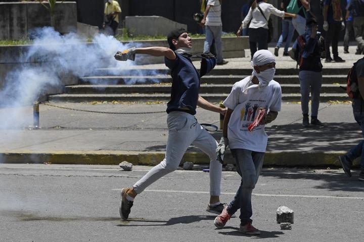 Az ENSZ vizsgálatot indított a venezuelai jogsértések ügyében