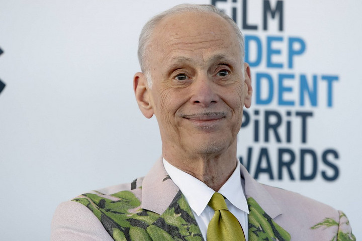 Arany Leopárd-életműdíjat kap John Waters