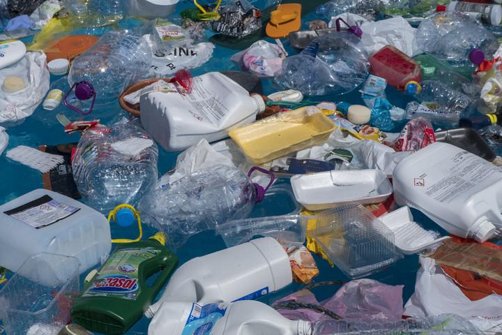 Jelentősen megnőtt a nyílt óceánban lévő műanyaghulladék mennyisége