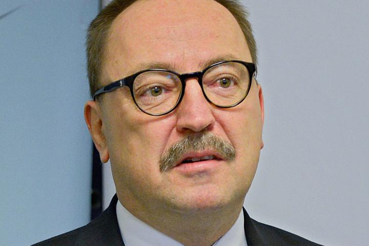 Németh Zsolt: A visegrádi és a balti régiónak szorosabban kell együttműködniük