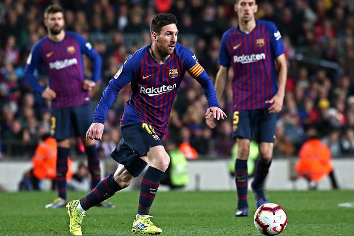 A Tottenham és a Barcelona kezd otthon a négy között