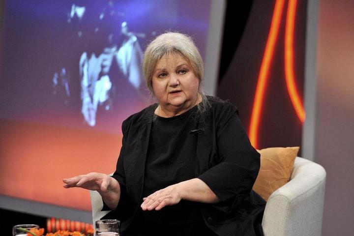 Pogány Judit kapja idén a Színházi Kritikusok Céhének életműdíját