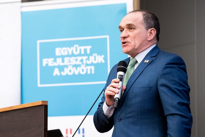 Bácskai János: Az ellenzék miatt nincs döntés a fővárosi rágcsálóirtásról