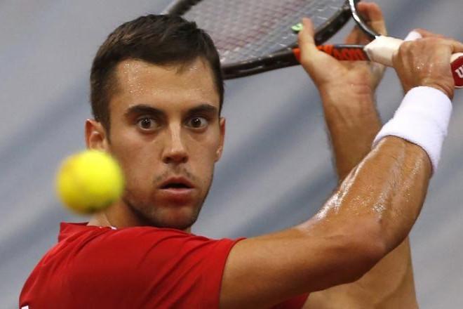 Györe László célja a Grand Slam-trófea