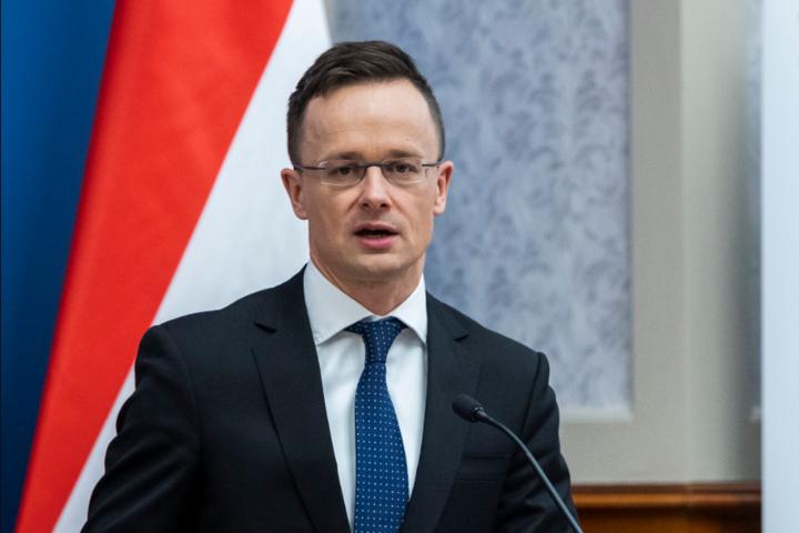 Magyarország és Szlovákia együtt készül fel arra, ha nem érkezne gáz Ukrajnából