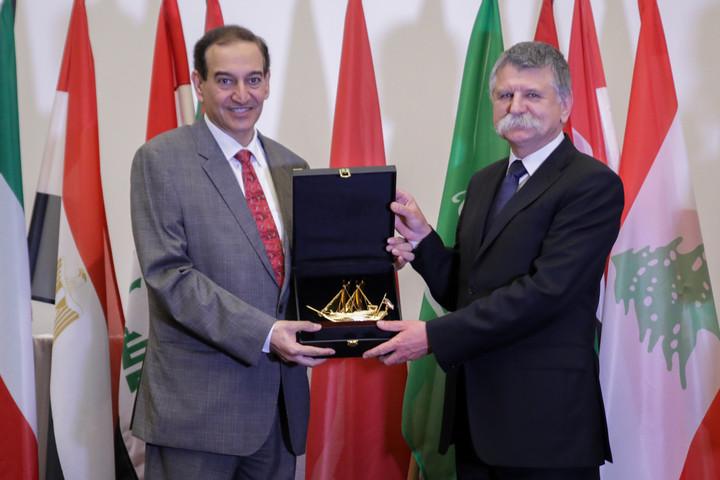 Megkezdődött az Arab kultúra napja Budapesten