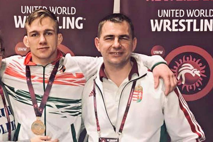 A sikeres családi vállalkozás célja az olimpiai dobogó
