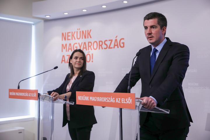 Kocsis Máté: Magyarország a családtámogatás mellett kötelezte el magát