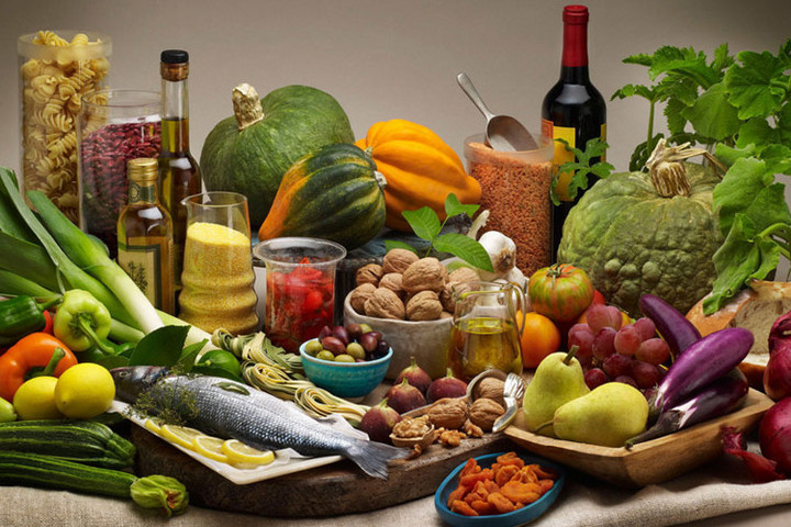 Túlevéstől is véd a mediterrán étrend