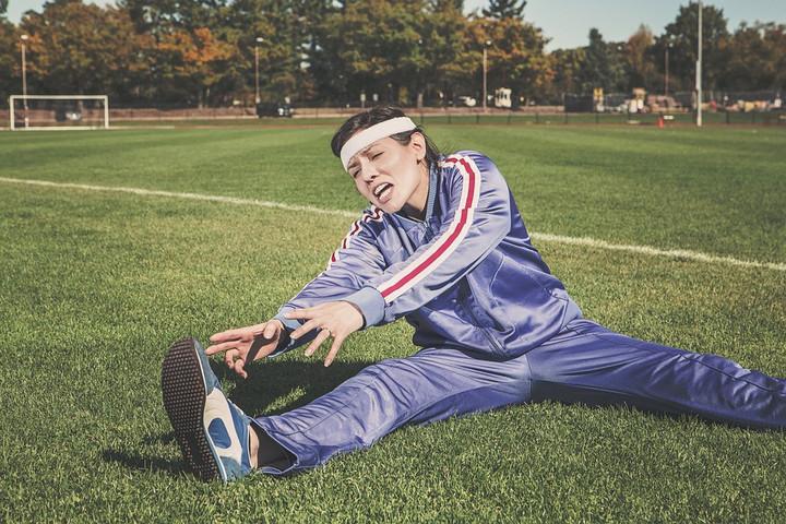 Testedzéssel csökkenthetjük az ülő életmód hátrányait
