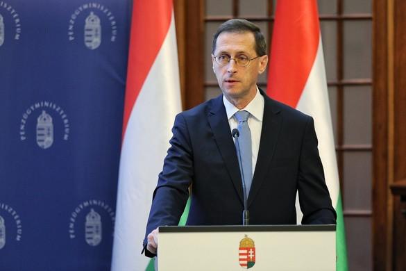 Varga Mihály: Minden eddiginél kedvezőbb hozamot kínáló állampapírról döntött a kormány