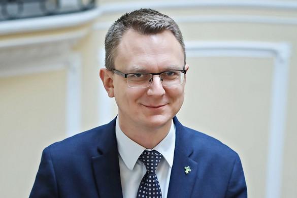 Rétvári: A cserkészszövetség jó partnere az államnak