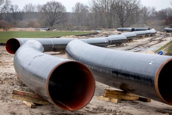 Büntető intézkedésekkel sújtaná az Egyesült Államok az Északi Áramlat-2 építésében részt vevő cégeket