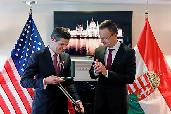 Defence Cooperation Agreement with the USA