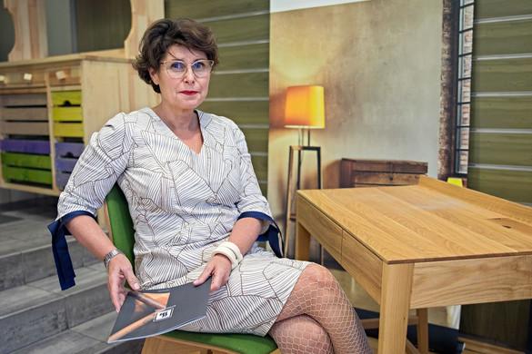 A bútoriparnak is jól jön a lakásépítési boom