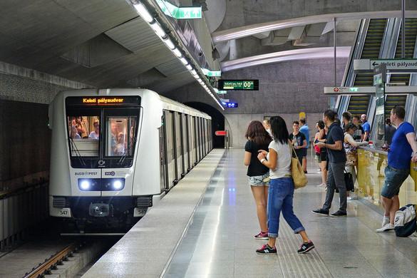 Az állam folytatná a gödöllői HÉV és a 2-es metró összekötésének előkészítését