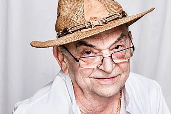 Bodrogi Gyula színész, rendező ma ünnepli nyolcvanötödik születésnapját
