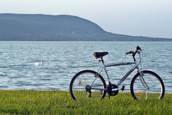 Már pályázhatnak a kerékpárosbarát címre az intézmények