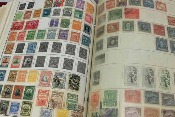 Napjainkban is megéri bélyeggyűjtéssel foglalkozni