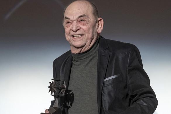Öten kaptak életműdíjat a Magyar Filmhét nyitányán