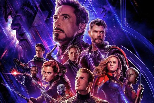 Thanos is feltűnik a Bosszúállók: Végjáték új előzetesében