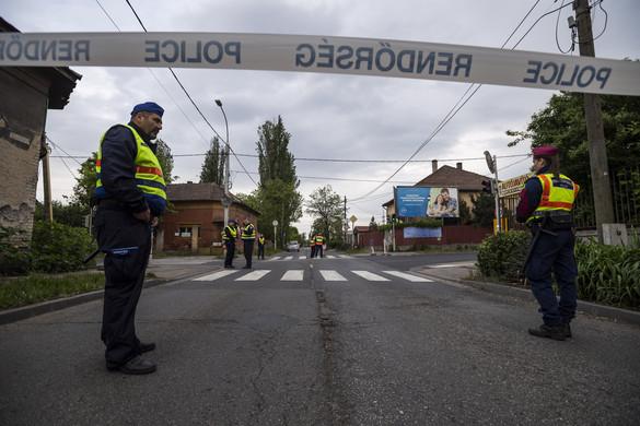 Száz rendőr csapott le egy balatoni drogkereskedő bűnbandára
