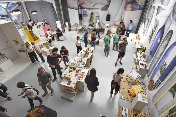 Magyar formatervezők mutatkoznak be a milánói dizájnhéten