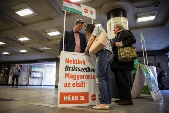 Megsemmisítette az Ab a Kúria Fideszt elmarasztaló határozatát