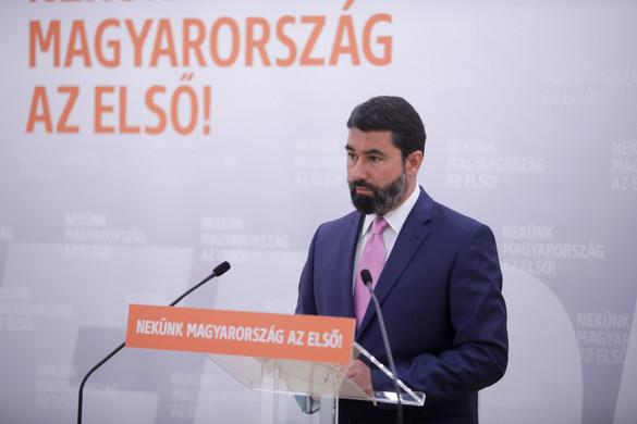 Országjárásba kezd és fórumokat tart az EP-választások előtt a Fidesz