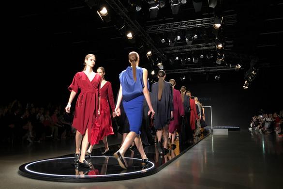 Ismét Budapestre fókuszált a divatvilág