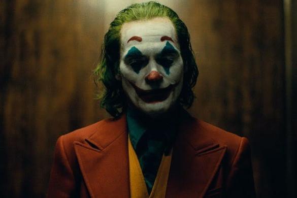 Tarolhat a Joker a brit akadémia díjátadóján