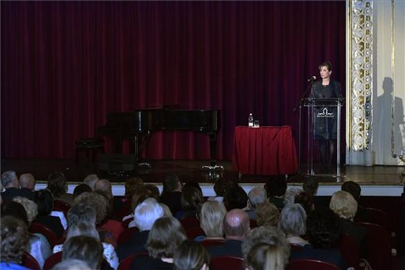 Kárpátalja támogatására rendeztek gálaműsort a Duna Palotában