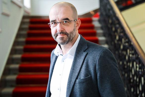 Kovács Zoltán: A kormány nem kapott korlátlan hatalmat