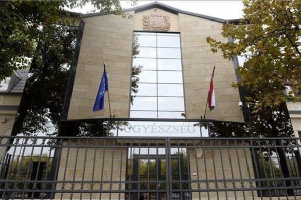 Munkamegállapodást kötött a Legfőbb Ügyészség és az Európai Ügyészség