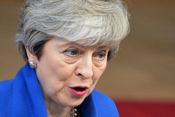 Theresa May: Az EU-csúcs célja a Brexit dátumának elhalasztása