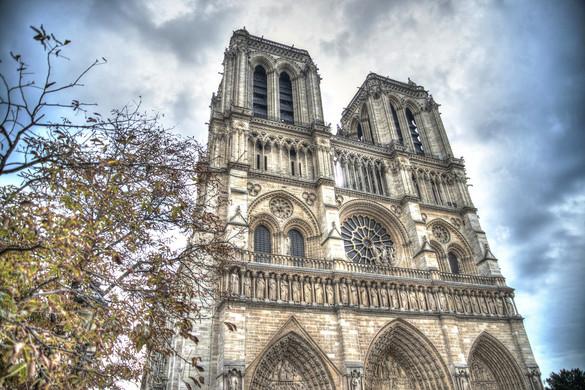 Notre-dame: A művészetek örök ihletője