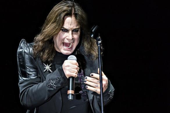 Ozzy Osbourne ismét betegeskedik, idén már nem áll színpadra