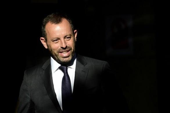 Felmentették, megúszta a börtönt az FC Barcelona volt elnöke