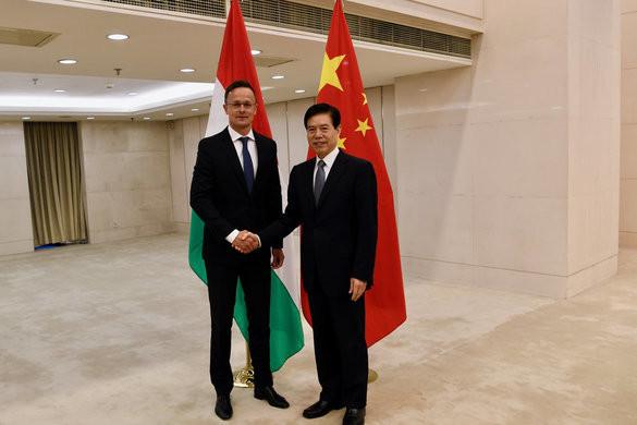 Szijjártó: Hazánk érdeke a minél szabadabb globális kereskedelem