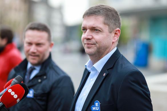 Fidesz: Az MSZP beismerte, hogy hazudott
