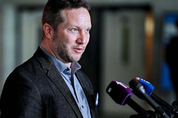 Ujhelyi István kapja az MSZP-Párbeszéd EP-mandátumát