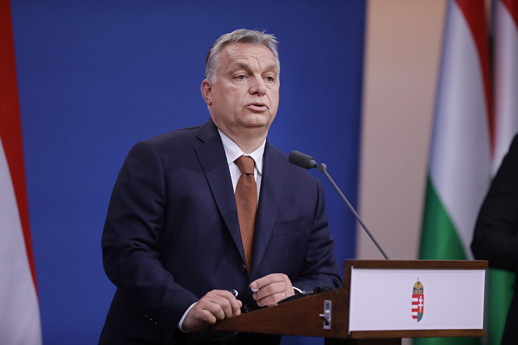 Orbán: A brüsszeli bizottsági elnöki posztra jelöltek alkalmatlanok