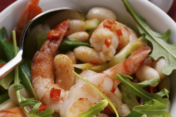 A babbal, lencsével készült ételek a szívbetegségek ellen is védenek.