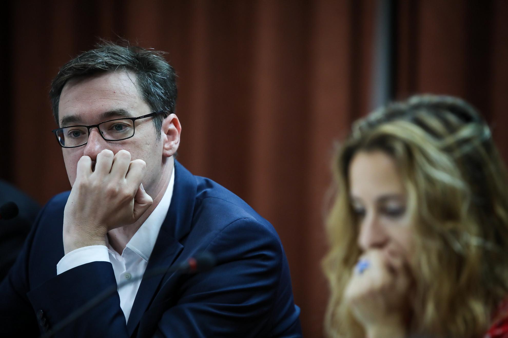 A Fidesz javaslata megkapta a többséget
