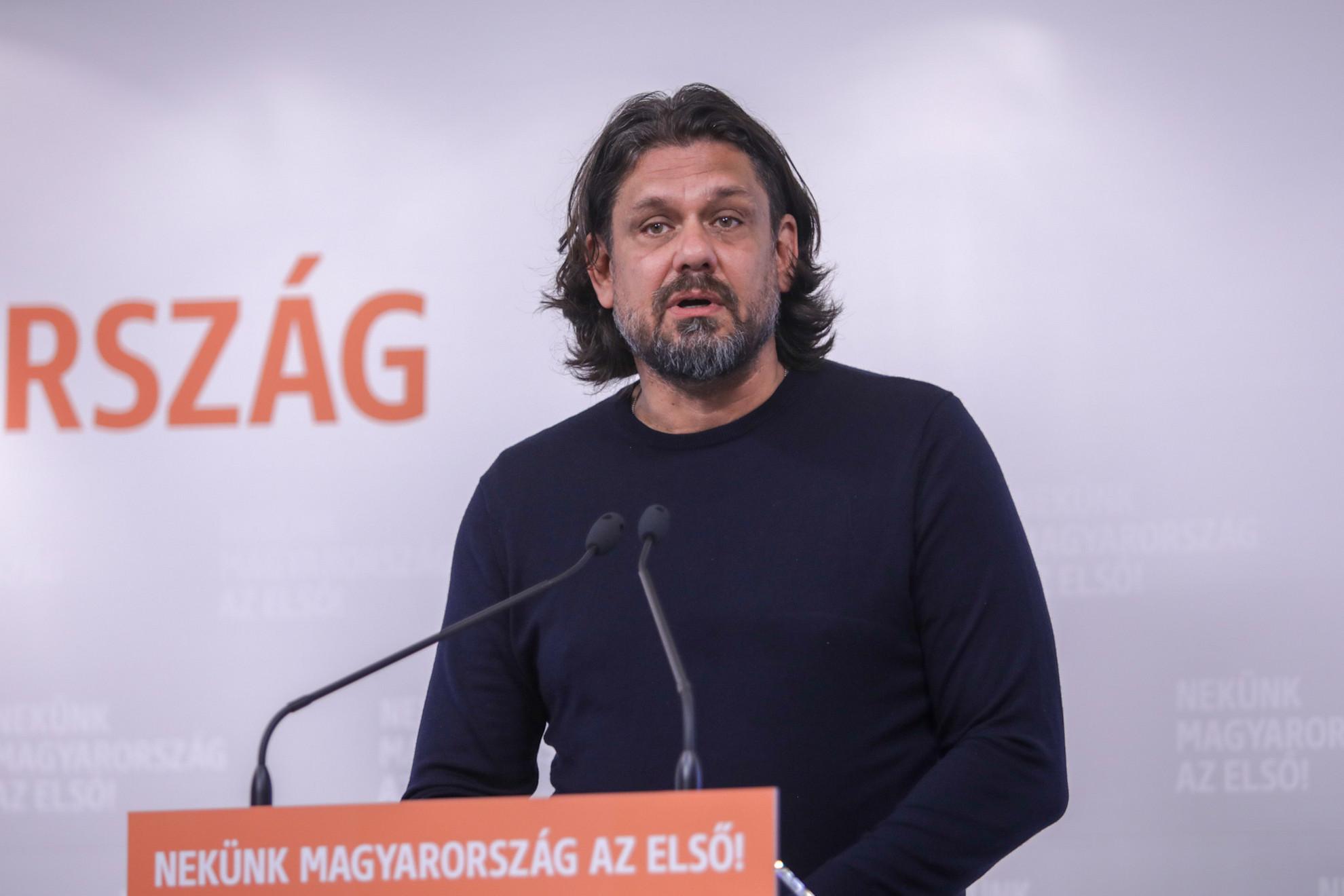 """""""Ez minden magyar és európai polgár biztonsága elleni nyílt támadás"""""""